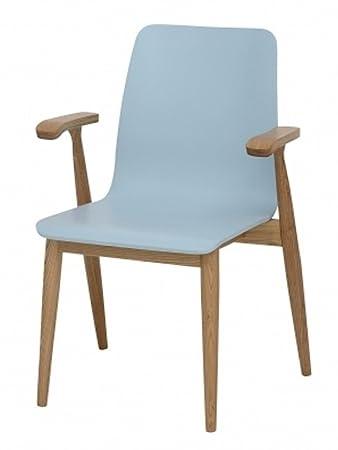 Galdem Retro Schreibtisch Stuhl Regal Büromöbel Set Holzfüße ...