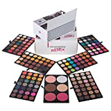SHANY The Masterpiece 7 Layers All - in - One Makeup Set -