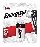 Photo : Energizer 9 Volt for Digital Electronics MAX