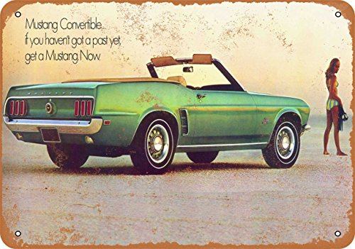 1969 Mustang Convertible for sale   Only 4 left at -65%