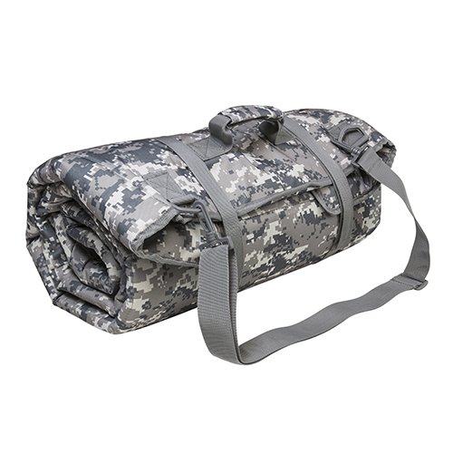 VISM NcSTAR Tactical Roll Up Lightweight Hunting Range Shoot