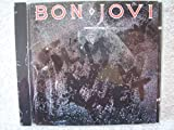 Slippery When Wet by BON JOVI (1986) Audio CD