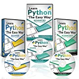 Software : Learn Python Tutorial For Beginners Course. DVD | Python Programming For Beginners Training. Learning Python Just Got Easier. Don't Learn Python The Hard Way. Get This Easy Python Crash Course