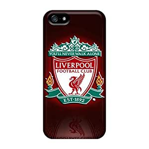Case Cover Liverpool Fc/ Fashionable Case For Iphone 6 plus