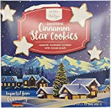 Le Chic Patissier Cinnamon Star Cookies, 21.16 Ounce