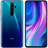 Smartphone Xiaomi Redmi Note 8 PRO 64gb/6gb - Ocean Blue - Azul - Global