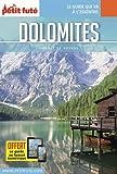 Guide Dolomites 2017 Carnet Petit Futé