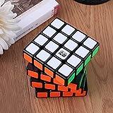 D-FantiX Qiyi Qiyuan 4x4 Speed Cube Magic Cube