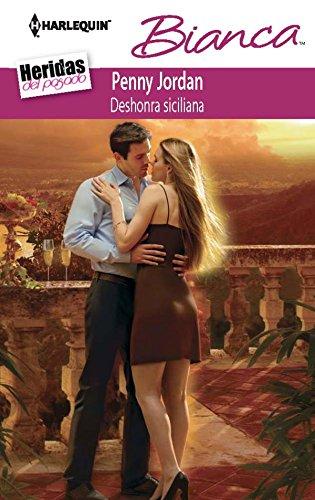 Deshonra siciliana (Bianca) (Spanish Edition) by [Jordan, Penny]