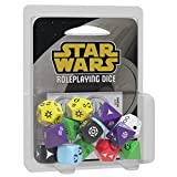Star Wars: Edge of the Empire RPG Dice