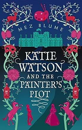 Katie watson and the painters plot katie watson mysteries in print list price 999 fandeluxe Choice Image