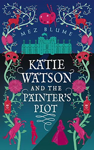 Katie Watson and the Painter