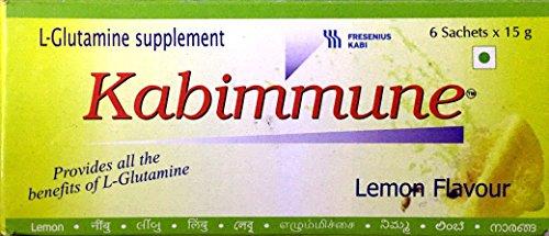 kabimmune-l-glutamine-supplement-powder-6-sachets-x-15g-lemon-flavor