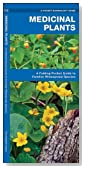 Medicinal Plants: A Folding Pocket Guide to Familiar Widespread Species (Pocket Naturalist Guide Series)