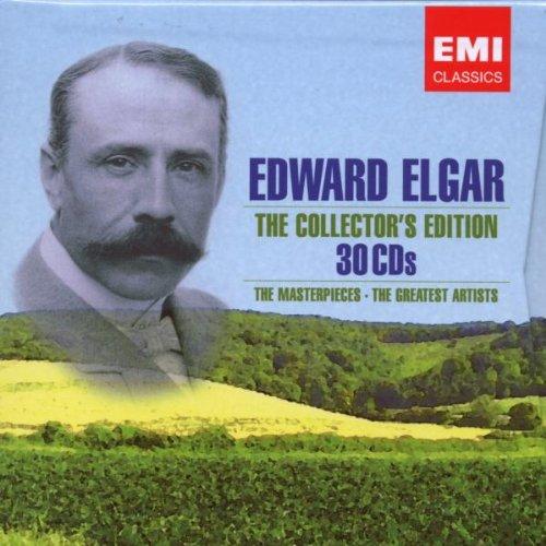 エルガー:コレクターズエディション(30枚組) (Elgar: The Collector's Edition)