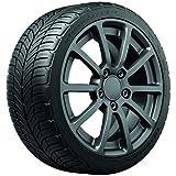 BFGoodrich g-Force COMP-2 A/S Performance Radial Tire-245/45ZR17/XL 99W