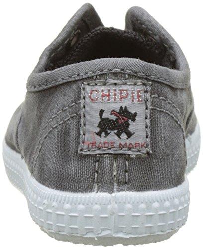 Chipie Josepe Enz - Botas Unisex Niños Gris (Gris enzyme)