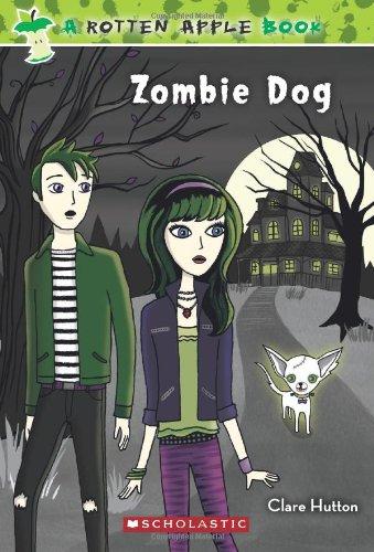 Zombie Dog - Rotten Apple #2: Zombie Dog