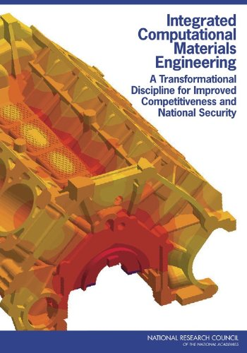 Integrated Computational Materials Engineering: A Transformational Discipline for Improved Competitiveness and National