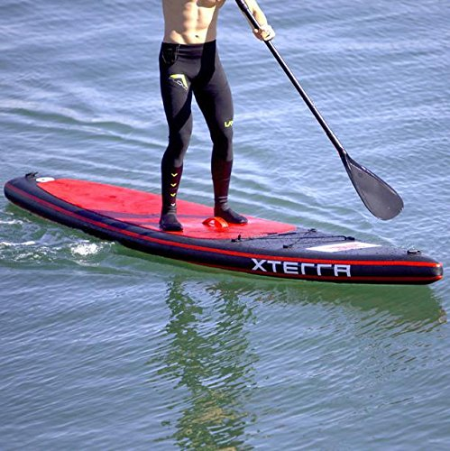XTERRA Boards Lava Flow Paddle Boarding Wetsuit Pants (Medium) by XTERRA Boards (Image #5)