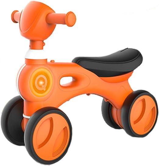 Jiu Bu Bicicleta Bebé Equilibrio,Baby Balance Bicicletas Bicicleta ...