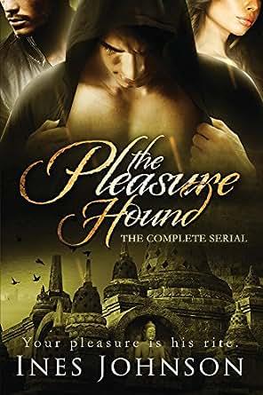 Amazon.com: The Pleasure Hound: The Complete Serial (The