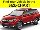 Car Shade Windshield Size Selection Chart for Car Truck Suv Minivan Uv Protector Cover Shields Auto Front Window Keeps Vehicle Cool and Damage-free Easy To Use Fits Various Vehicles