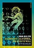 img - for Van Halen: Exuberant California, Zen Rock'n'roll (Reverb) book / textbook / text book