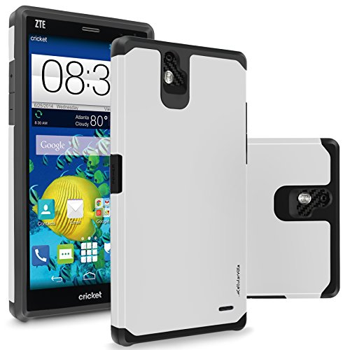 Cellularvilla Hybrid Protector Shockproof Cricket