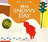 The Snowy Day, Ezra Jack Keats, 0590733230
