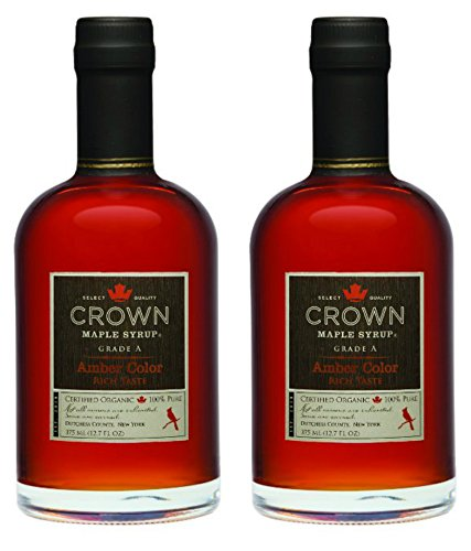 Crown Maple Syrup Amber Fluid product image