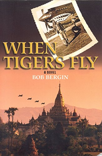 Tomahawk Flying Tigers - When Tigers Fly