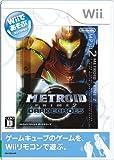Metroid Prime 2: Dark Echoes (Wii de Asobu) [Japan Import]