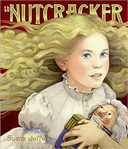 The Nutcracker Book Cover