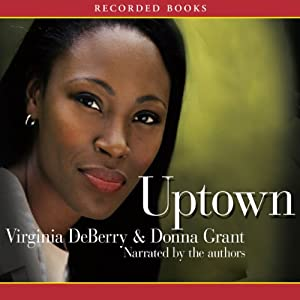 Uptown Audiobook