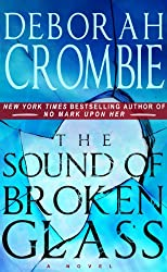 The Sound of Broken Glass (Duncan Kincaid / Gemma James Book 15)
