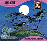 Gilbert & Sullivan: Ruddigore / The Tempest / The Merchant of Venice Suite