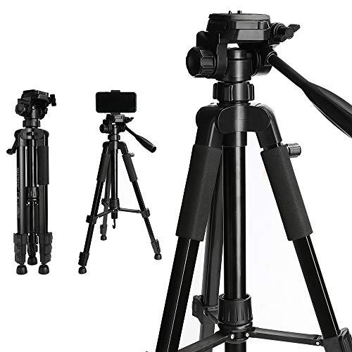 MACTREM Tripod, Camera Tripod 59