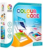 Smart Games Colour Code Brainteaser Game