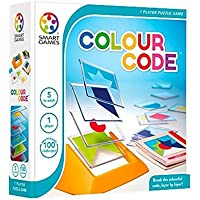 Smart Games- Colour Code (SG090)