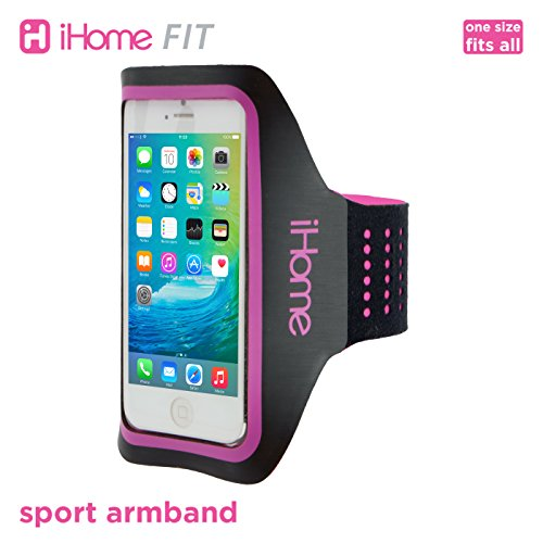 iHome Armband iPhone 6s PINK