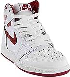 #8: Nike Men's Air Jordan 1 Mid Basketball Shoe
