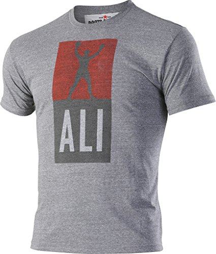 Roots of Fight Ali Icon Tee - X