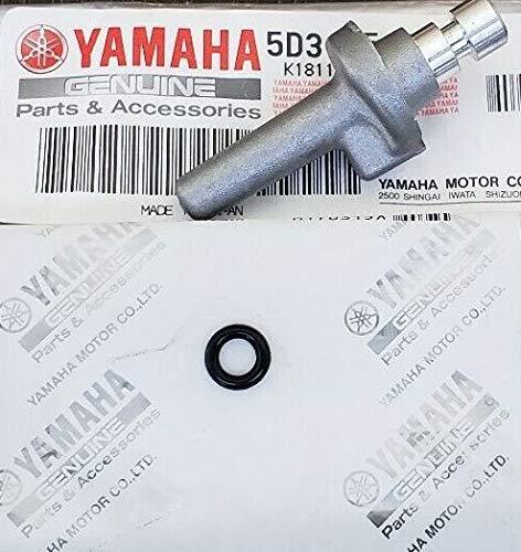 (Yamaha YFZ450 Oil Nozzle & O-ring Upgrade Kit 5D3-15155-00-00 )