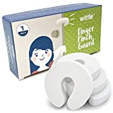 Wittle Finger Pinch Guard - 4pk. Baby Proofing Doors Made...
