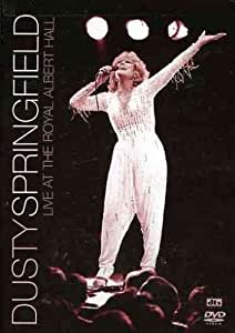 Dusty Springfield: Live at the Royal Albert Hall