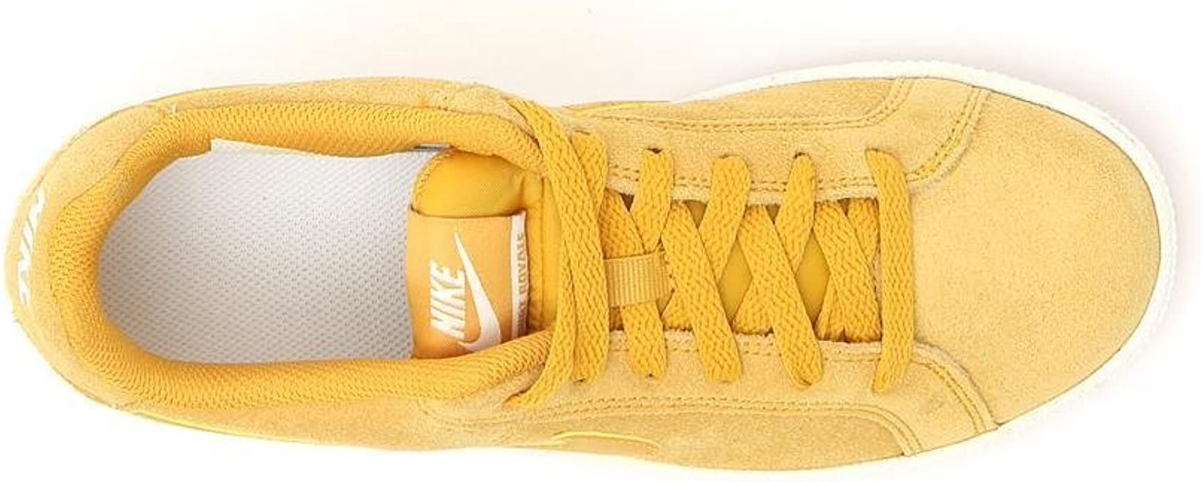 Nike Court Royale Suede Mostaza: Amazon.it: Scarpe e borse