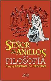 El Señor de los Anillos y la filosofía (Claves): Amazon.es ...