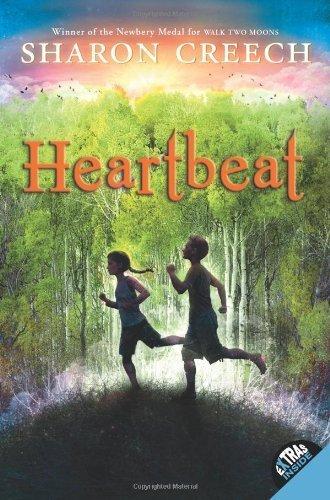 Heartbeat by Creech, Sharon (2005) Paperback pdf