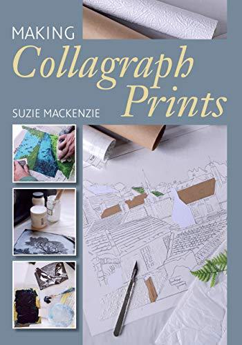 (Making Collagraph Prints)